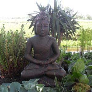 Grote Boeddha 700 tuinbeelden Utrecht Tuinbeelden Veenendaal
